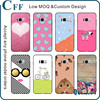 2in1 Shockproof Flower Rose Hard PC Soft TPU Combo Case for A3 2017 Defender Protective Phone Case for Samsung Galaxy S8 Case