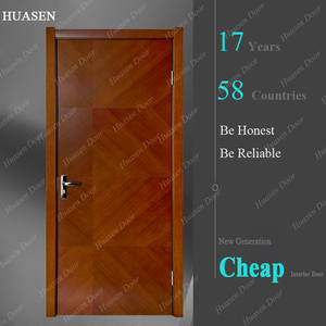 Plywood bathroom flush doors price India