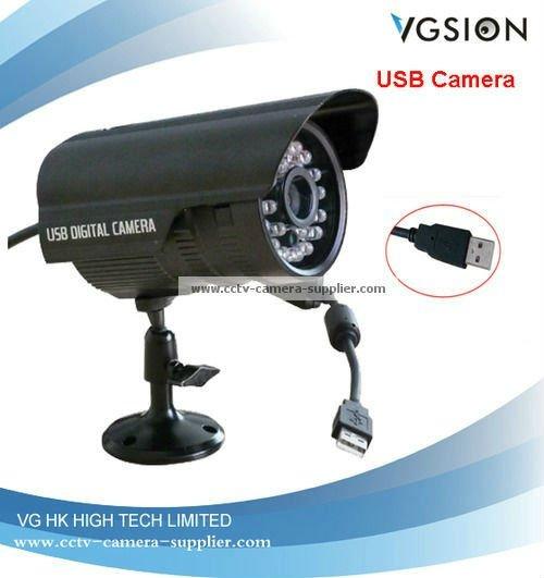 Cctv Security Cameras Day/night Ir Outdoor Usb Camera - Buy Cctv ...