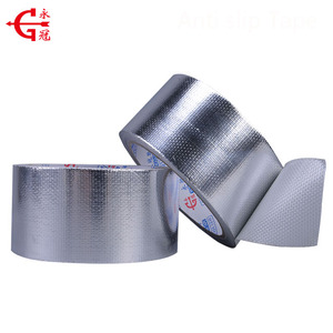Heat Resistant Fireproof insulation industrial Aluminum Foil