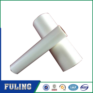 Wholesale manufacturers supply plastic cpp strech film wrap