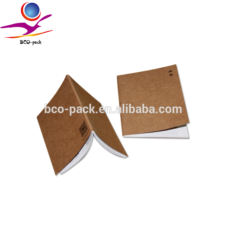 Printing dairy exercise note book