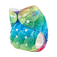 Alvababy Newest Reusable Baby Cloth Diaper