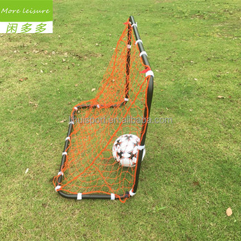 Custom Support Entertainment Small Size Football Goal Gate