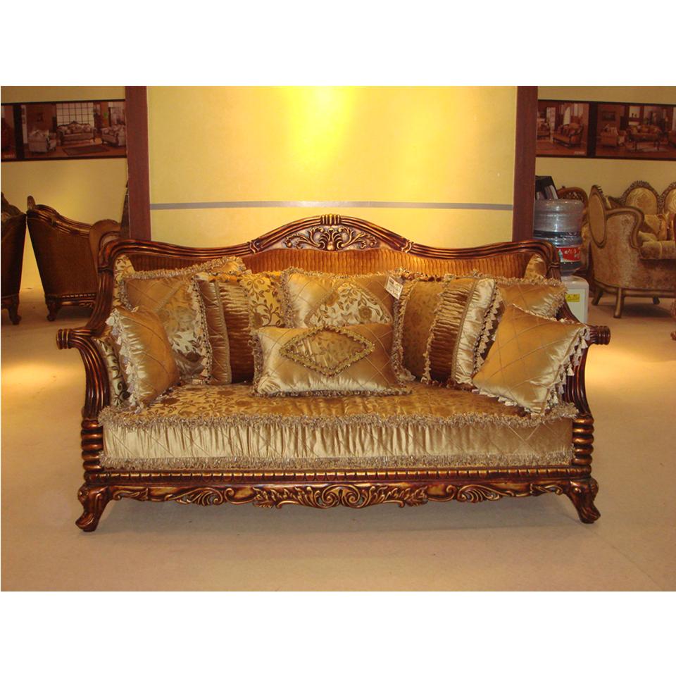 Foshan Shunde Furniture Handmade Carved