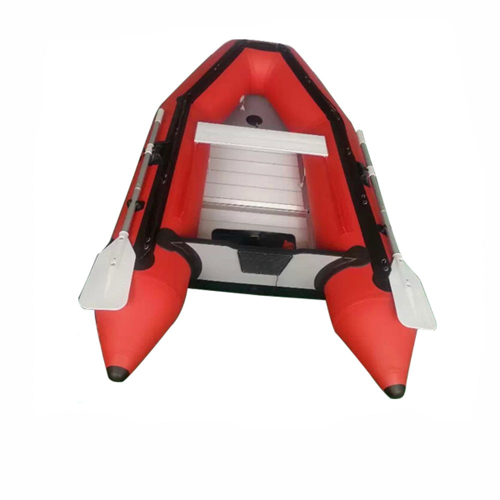 Aluminum Rigid Inflatable <strong>Boat</strong>