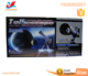 2018 Astronomy educational equiment kids astronomical plastic simulation toy children telescope toys