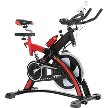 Crazy Calorieën Verbrand Gym <span class=keywords><strong>Apparatuur</strong></span> Professionele Commerciële Fitness Training Indoor Spin bike Home Gym Equipment