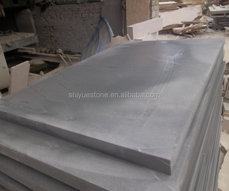 Grey Sandstone For Wall Coating