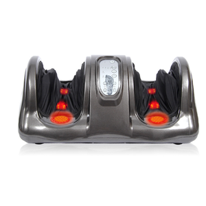 Foot bottom leg massage full automatic point kneading foot massager