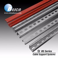 Manufacturer Provide Stainless Steel Strut C Channel(Unistrut)