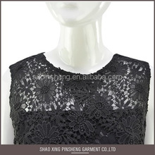Eco-friendly Factory price Promotional Prices long lace dress