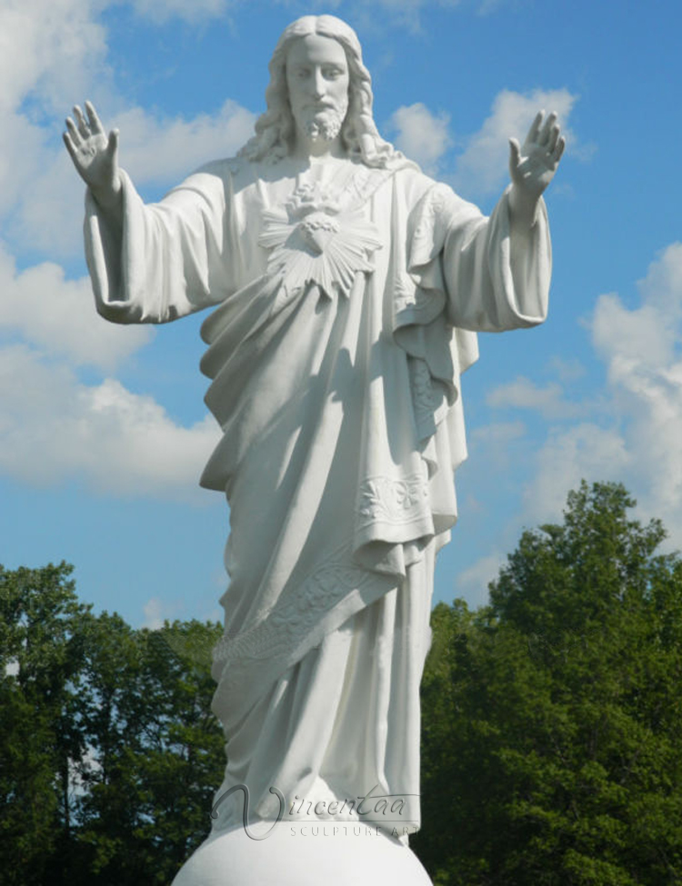 Attractive Jesus Garden Statues, Jesus Garden Statues Suppliers And Manufacturers At  Alibaba.com