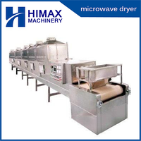 Widely usage industrial microwave dryer oven for small business