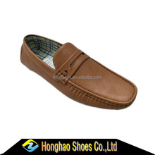 2017 hot sale in Koear style loafer for men casual shoes factory price
