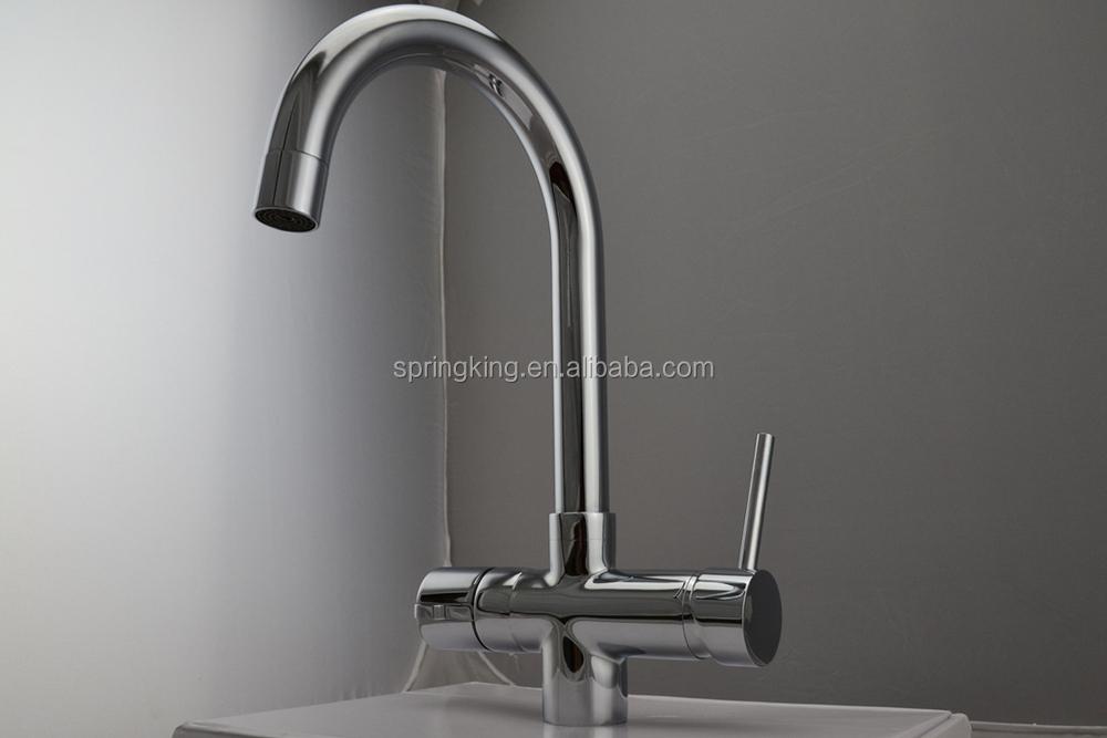 2015 Kitchen Faucet Heater Ro Hot Water Dispenser Boiling Water