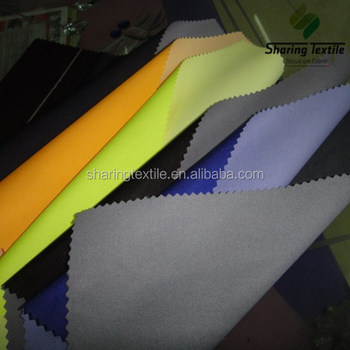 Manufacture Directly Low-Cost Polyester Taslon Fabric/Polyester Taslon/Polyester Taslon Shell Fabric