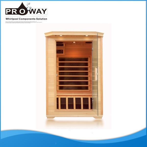 900X1050X1900mm Finnish Steam Sauna Room