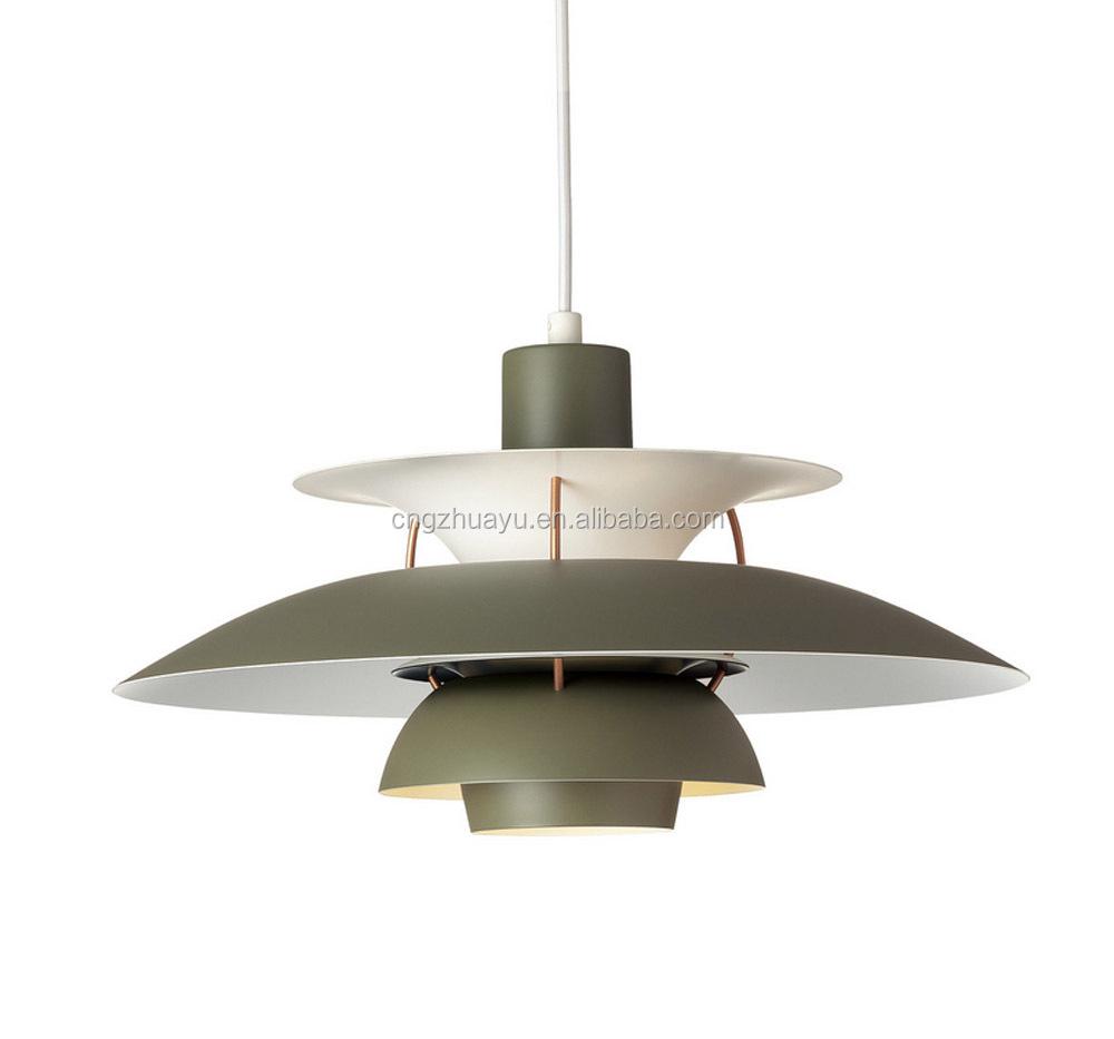 Louis Poulsen Ph 50 Pendant Light Hy-1037
