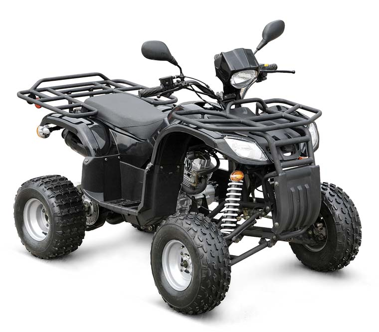 NEW FARM ATV QUAD 150cc with EEC