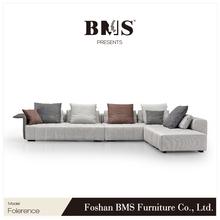 Modern Furniture In China foshan bms furniture co., ltd. - fabric sofa,modular sofa