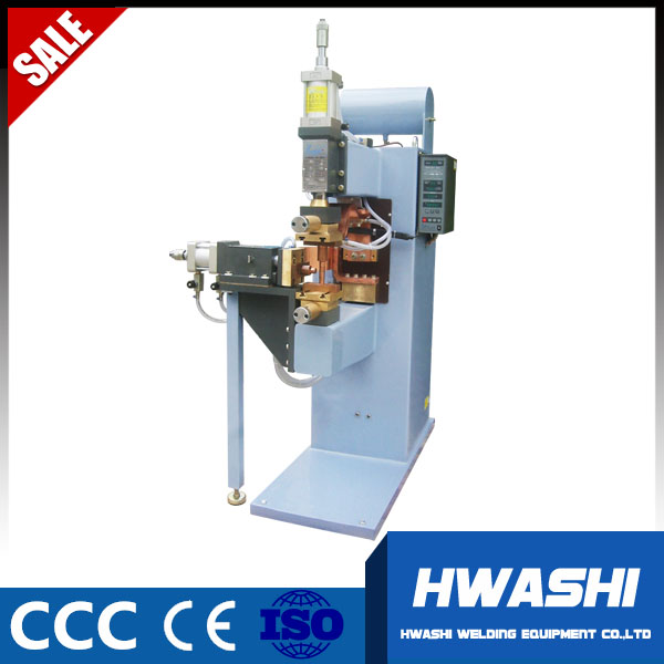 HWASHI AC Pulse Welding Battery Spot Welder