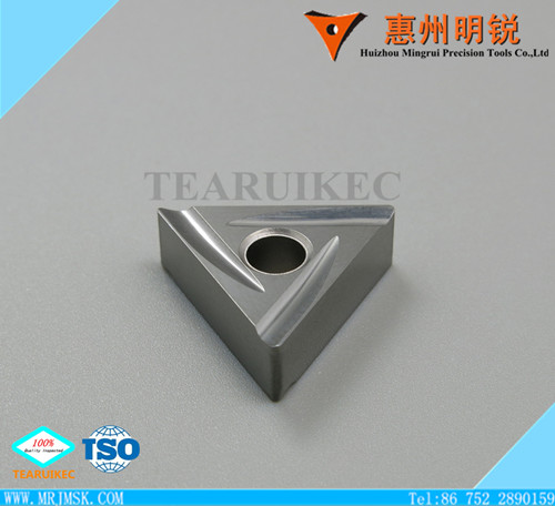 China high quality lowest price cermet turning insert tool types of TNMG 1604