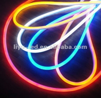 Shanghai Liyu,Led Neon Flexible Strip,Neon Flex Rope Light ...