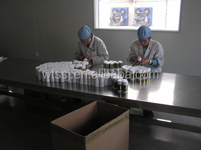 High Quality seabuckthorn seed oil