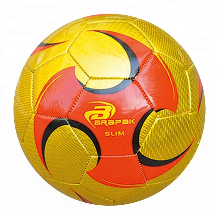 2018 France size 5 Football 8.5 Inches Soccer ball Ballon De Foot football training