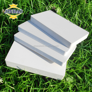 large foam sheets 2050*3050mm 20mm PVC board price