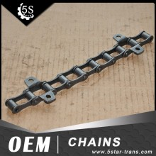 Agriculture Machine Equipment Agricultural Conveyor Chain