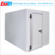 Cold Storage In Hospital Medicine Cold Room , Hospital Cold Storage Room With Refrigeration Unit