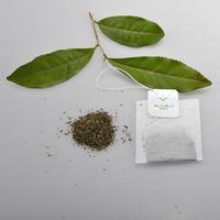 TEA BAG -whole green instant indivical slimming tea bag power