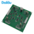 Electronics pcb assembly printed circuit board construction