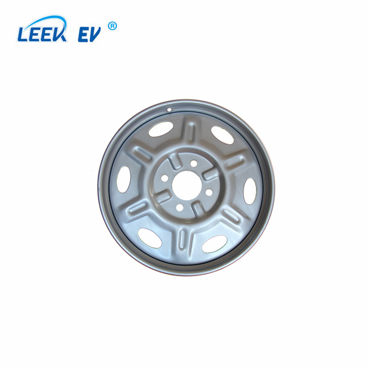 Made in China 14 inch aluminum car alloy wheel for rickshaw