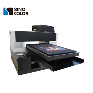 Best selling products quality first consumers first a3 size digital inkjet t-shirt printing machine TP-300