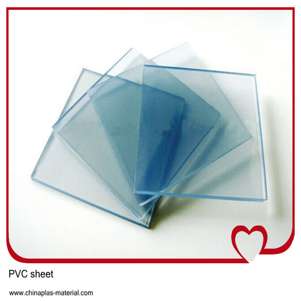 Current image throughout printable plastic sheet