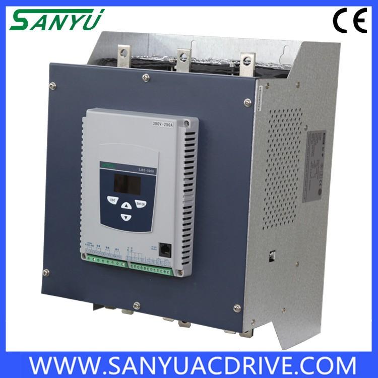 45kw 380V motor soft starter (SJR2-5045), View motor soft starter,  Kw Sjr Soft Starter Wiring Diagram on