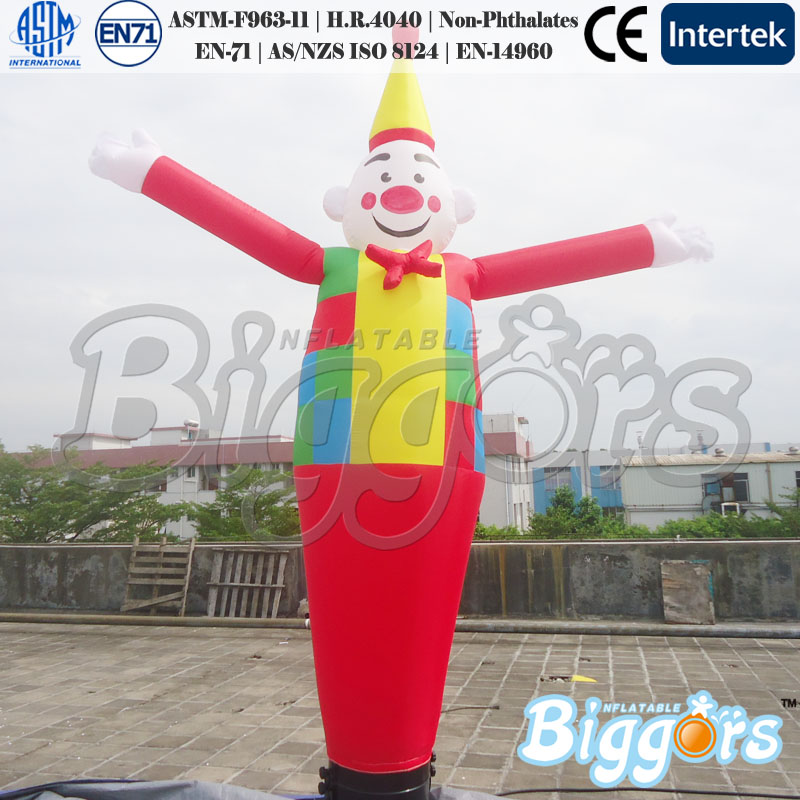 Commercial Advertising Inflatable Shapes Inflatable Tom