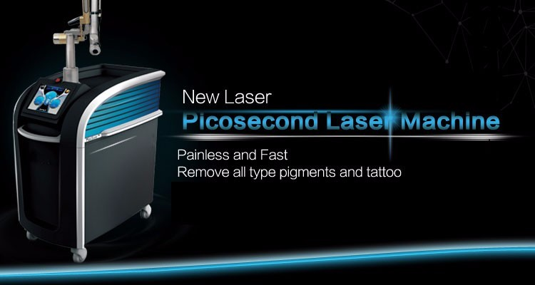 Strong Powerful ! nd yag laser / Picosecond q switched nd yag laser picosure fractional q-switched