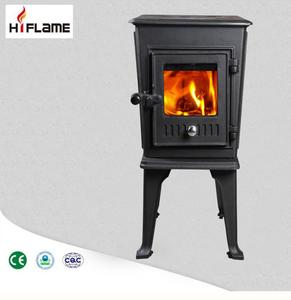 Hot selling cheap antique fireplace cast iron wood burning stove
