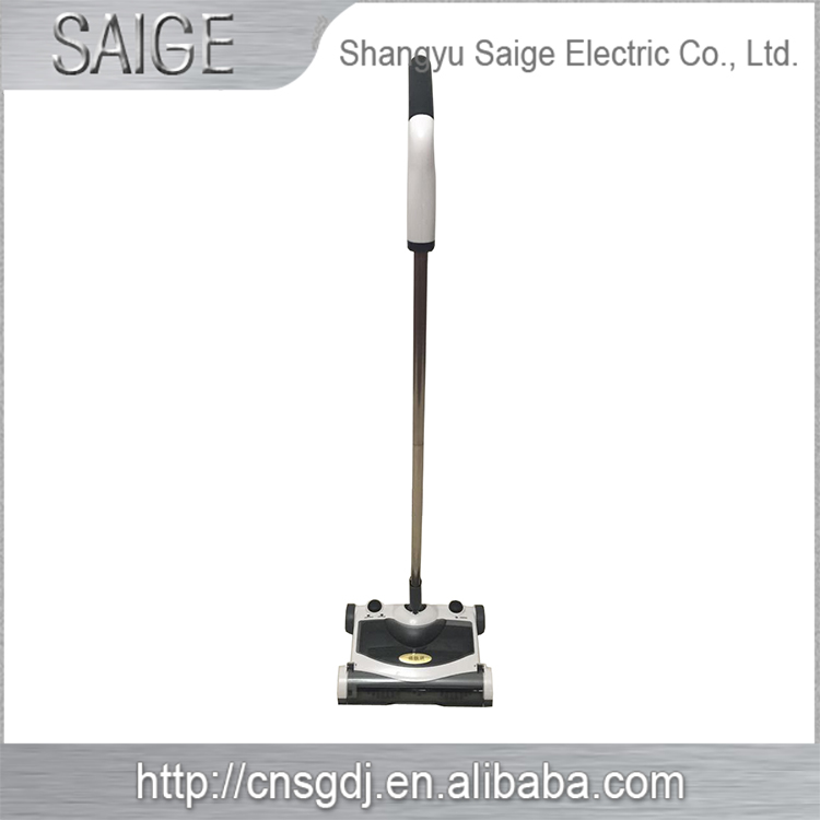 Buy direct from china wholesale cordless swiveling sweeper