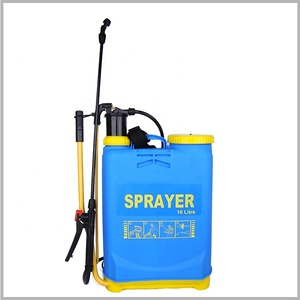 16l garden knapsack plastic sprayer spare parts and functions of hand  sprayer
