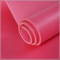 Wholesale top value yoga mat material rolls , custom organic yoga mat