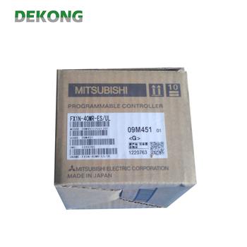 China Suppliers Fx2n Fx1n-30mr-es/ul Plc Mitsubishi Fx1n 40mr - Buy  Mitsubishi Fx2n,Mitsubishi Fx1n-30mr-es/ul Plc,Mitsubishi Fx1n 40mr Product  on