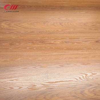 23 12mm 12mm Middle Embossed Easy Lock Laminate Flooring With High