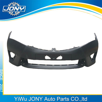 body parts for 2014 toyota corolla front bumper buy corolla front bumper body parts front. Black Bedroom Furniture Sets. Home Design Ideas