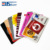 Plastic PVC Smart 13.56MHz RFID NFC Business Magnetic Card With NFC Tag