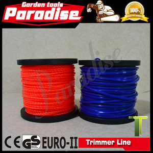 brush cutter nylon trimmer line spool packing nylon line